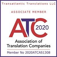 ATC Associate Member