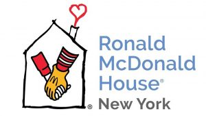 TTG are proud supporters of Ronald McDonald House NY